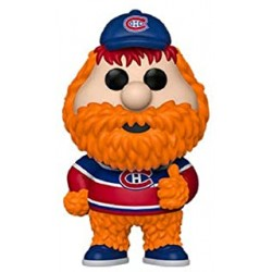 Funko Pop! 07 - NHL - Youppi!