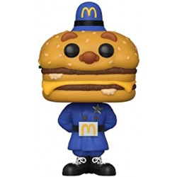 Funko Pop! 89 - McDonald's - Officer Mac
