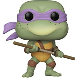 Funko Pop! 17 - TMNT - Donatello