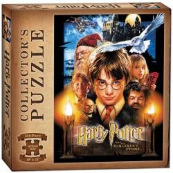 Harry Potter - Sorcerer's Stone - Puzzle 550 pcs