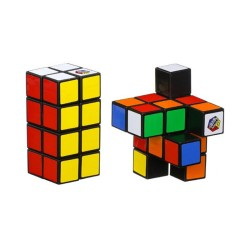 Cube Rubik's 2x2x4