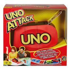 Uno - Attack