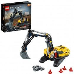 LEGO 42118 - Technic - Monster Jam Grave Digger