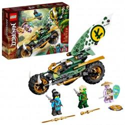LEGO 71745 - Ninjago - La Moto de la Jungle de Lloyd