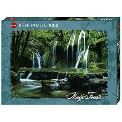 Puzzle 1000 pièces - Heye - Mesa Arch - Edition AVH