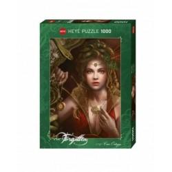 Puzzle 1000 pièces - Heye - Cascades - Magic Forests