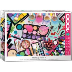 Eurographics - Cast of Colors - 5641