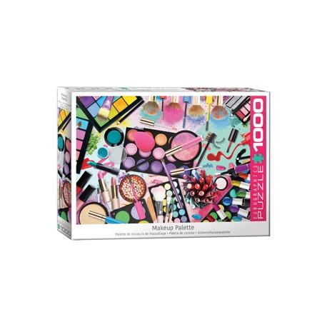 Eurographics - Thailand Mosaic - 5637