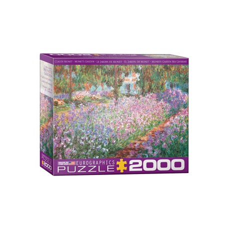 Eurographics - Haru No uta - 0975 - 2000 pièces