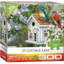 Eurographics - 23 Cottage Lage - 0601 - 300 pièces larges