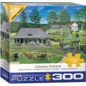 Eurographics - Canaan Station - 5388 - 300 pièces larges