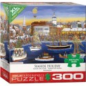 Eurographics - Seaside Holiday - 5402 - 300 pièces larges