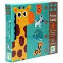 Djeco - Primo Puzzle - Dans la Jungle