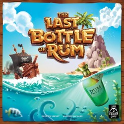 The Last Bottle of Rum - Fr