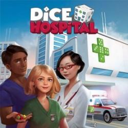 Dice Hospital - Fr
