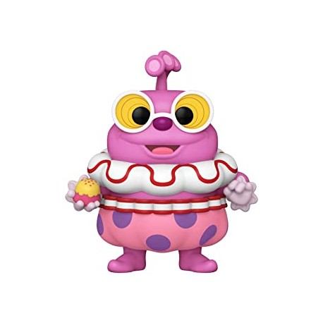 Funko Pop! 55 - Candyland - Mr. Mint