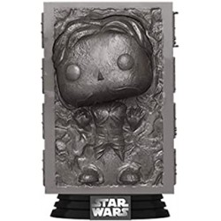 Funko Pop! 378 - Star Wars - The child & cup