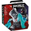 LEGO 71731 - Ninjago - Set de bataille épique - Zane contre Nin