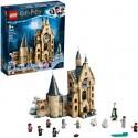 LEGO 75948 - Harry Potter - La tour de l'horloge de Poudlard