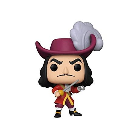 Funko Pop! 816 - Disney - Captain Hook
