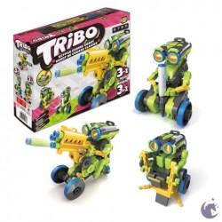 Tribo - Robot de Codage Clavier - 3-en-1