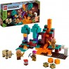 LEGO 21168 - Minecraft - La forêt biscornue