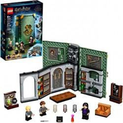 LEGO 75954 - Harry Potter - La grande salle de Poudlard