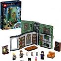 LEGO 76383 - Harry Potter - Poudlard : le cours de potions