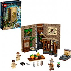 LEGO 76383 - Harry Potter - Poudlard : le cours de potions