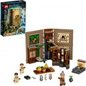 LEGO 76384 - Harry Potter - Poudlard : le cours de botanique