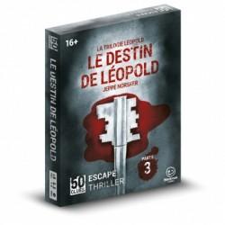 50 Clues - Le Destin de Leopold - Épisode 3