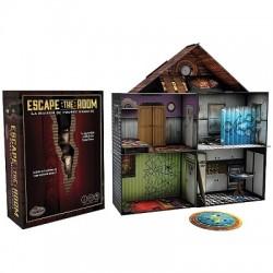 Escape the Room - La Maison de Poupée Maudite
