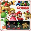 Échecs : Super Mario