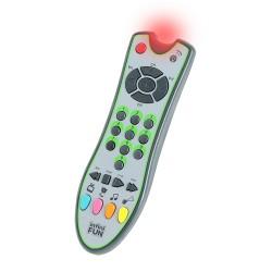 Infini Fun - Ma télécommande bilingue réaliste