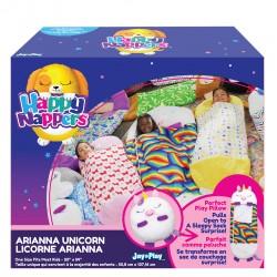 Happy Nappers - Arianna la Licorne