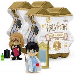 Harry Potter- Capsules magiques