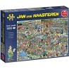 JUMBO 19199 Jan Van Haaster Puzzle 1 000 pièces - La Pharmacie