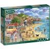 Puzzle 1000 pièces - Falcon - Seaside Promenade