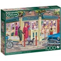 Puzzle 1000 pièces - Falcon - The Hairdressers 11323