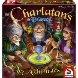 Les Charlatans de Belcastel – Les Alchimistes