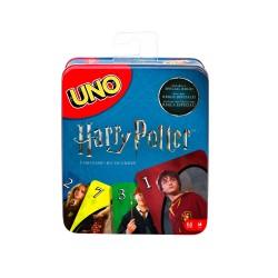 Uno - Édition Spéciale Harry Potter