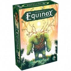 Equinox - Mauve - Plan B Games