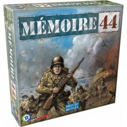 Mémoire 44 - Days of wonder