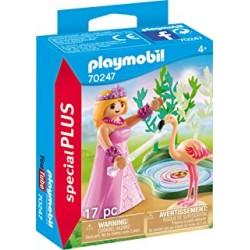Playmobil 70247 - Princesse et mare