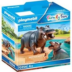 Playmobil 70352 - Koalas with Baby
