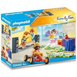 Playmobil 70440 - Club enfants