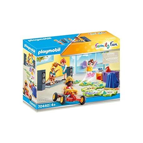 Playmobil 70437 - Snack de plage