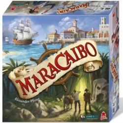 Maracaibo - Super Meeple