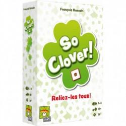 So Clover ! - Repos