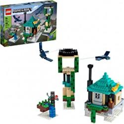 LEGO 21172 - Minecraft - Le portail en ruine